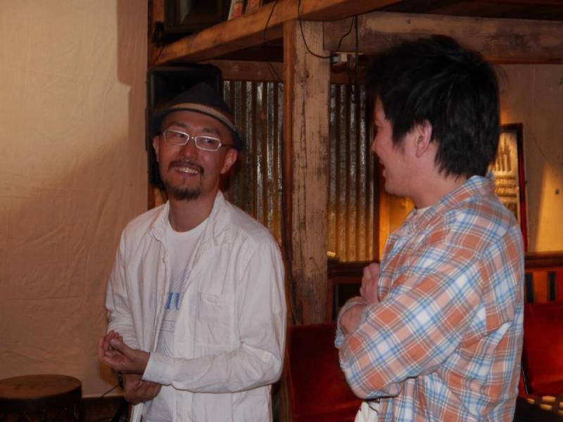 $横浜GrassRootsのブログ